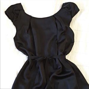Martin & Osa Black Party Dress Sz XS